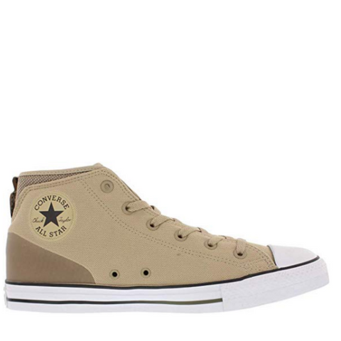 *Chuck Taylor All Star Syde Street Mid Sneaker (155482C)- CR - R1L6