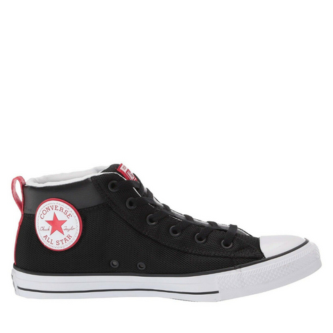*Chuck Taylor All Sneaker Star High Street Mid - (163404C) - RE - R1L8