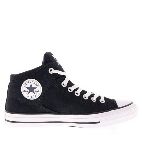 *Chuck Taylor All Star High Street Hi - (151041C) - TZ - R1L6