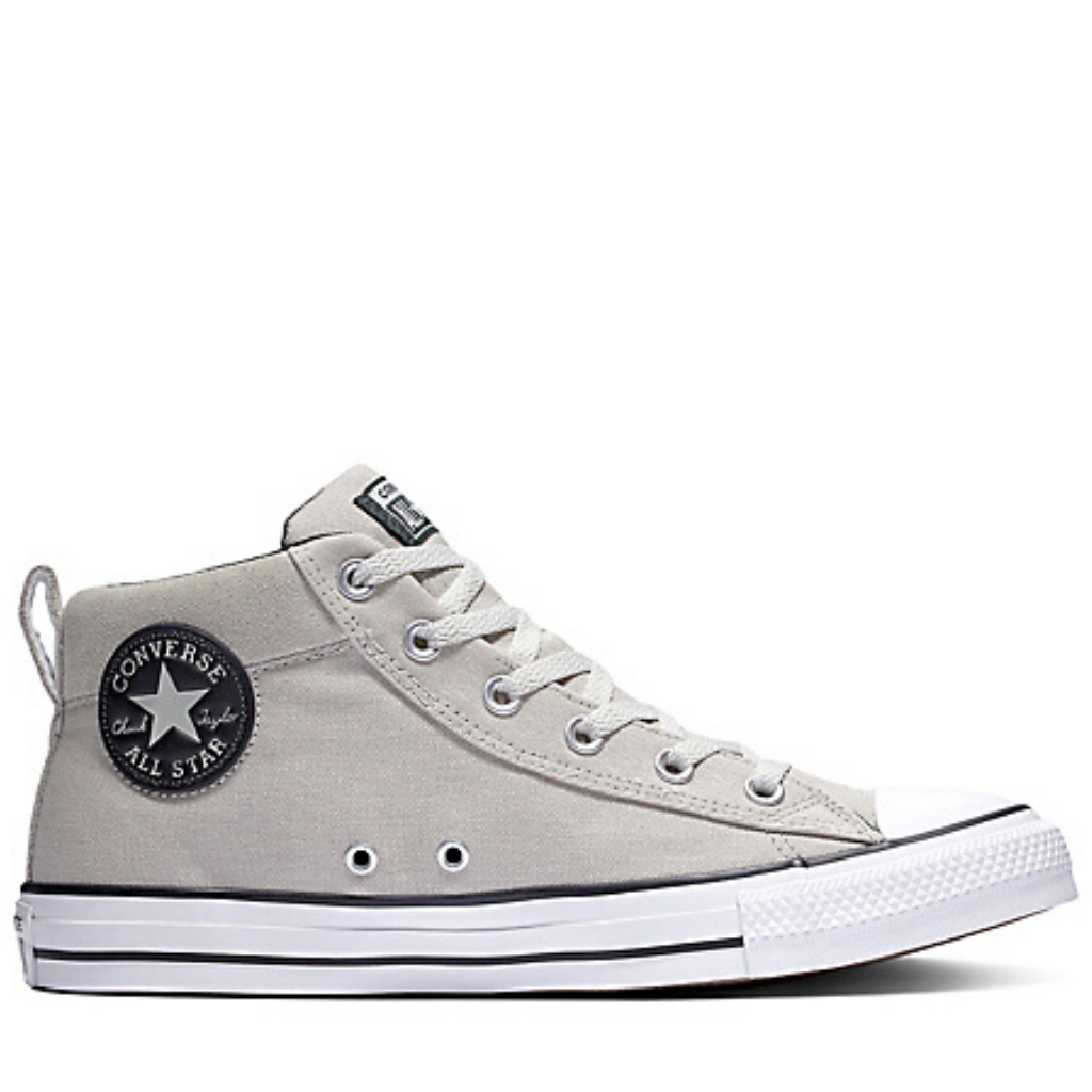 *CHUCK TAYLOR ALL STAR STREET MID LIGHT - (163402C) - ET -  R1L7