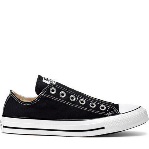 *Chuck Taylor All Star Slip Low Top Womens (164300C) - SLB - R1L7