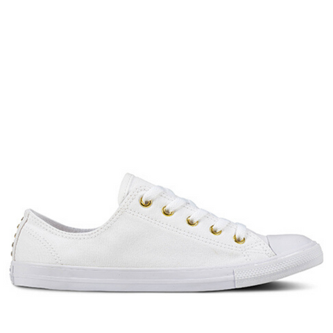 *Chuck Taylor All Star Dainty Womens (561644C) - WG - R1L8 - L/P