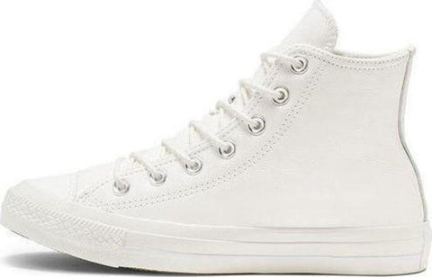 *CHUCK TAYLOR ALL STAR SEASONAL LEATHER UNISEX - (165418C) - OFW - R1L8