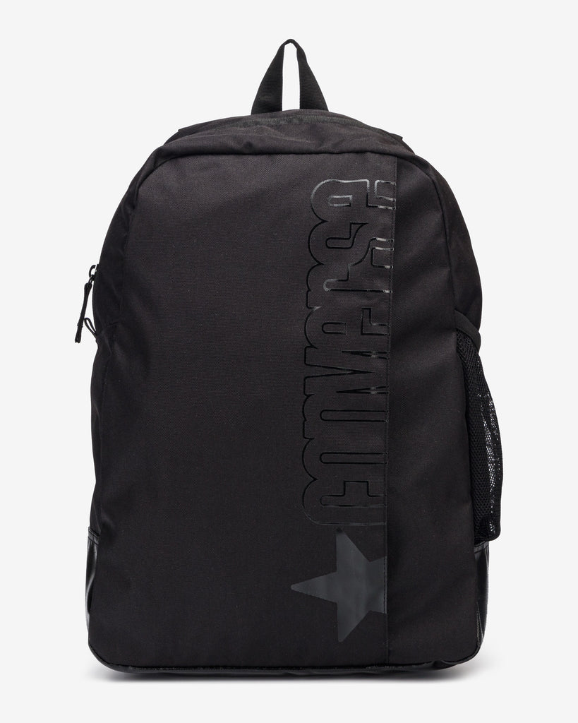 #Converse Speed 2 BackPack Black - (10019915 A03) - CB2 - R2L14