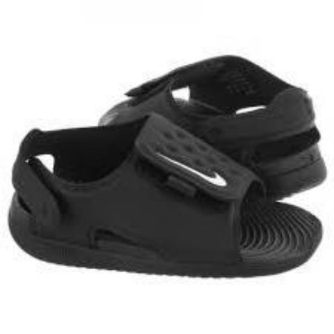 Nike Toddler Sunray Adjust  (AJ9077-001) - PK - R1L1