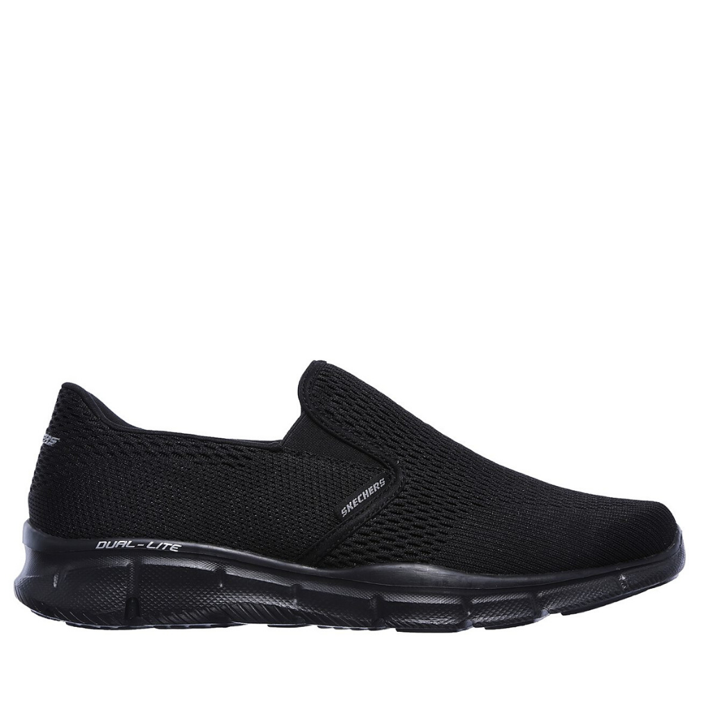 Skechers Mens EQUALIZER - DOUBLE PLAY