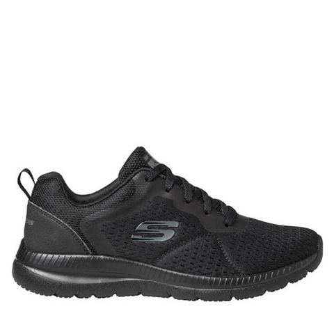 #Skechers Womens Bountiful Quick Path - (12607/BBK) - QPI - R2L16