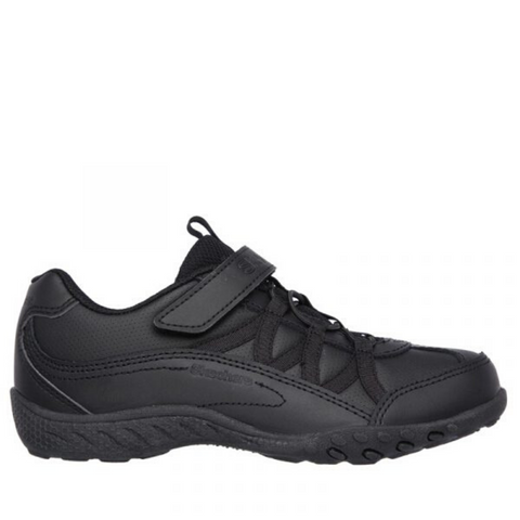 SKECHERS BREATH EASY FAB (SN82298L-BLK)- Z - F