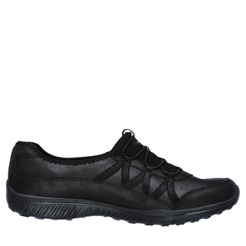 Skechers Womens Be-Light - BE - 23267 - BLK