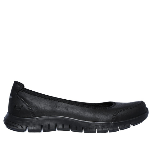Skechers RELAXED FIT EZ FLEX - (23461/BBK) - WE - R2L16