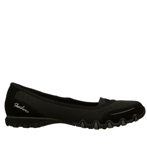 Skechers Women's Bikers Old Soul - DC - SN2240 - BLK - ???