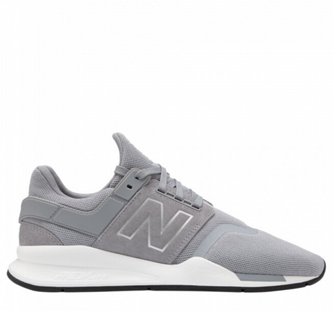 #New Balance Steel Munsell White (MS247GK) - GK - R2L14