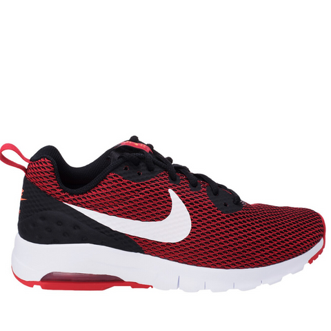 *Nike Air Max Motion LW Red (AA0544-001) - D4 - R1L3