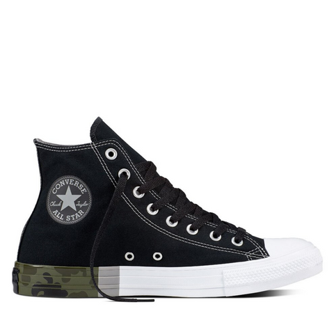 *CHUCK TAYLOR ALL STAR OX COLORBLOCK - (159549C) - R - R1L7