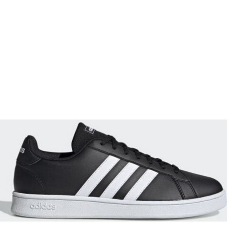 *Adidas Cloudfoam Advantage Black - (F36393) - GC2 - R2L13