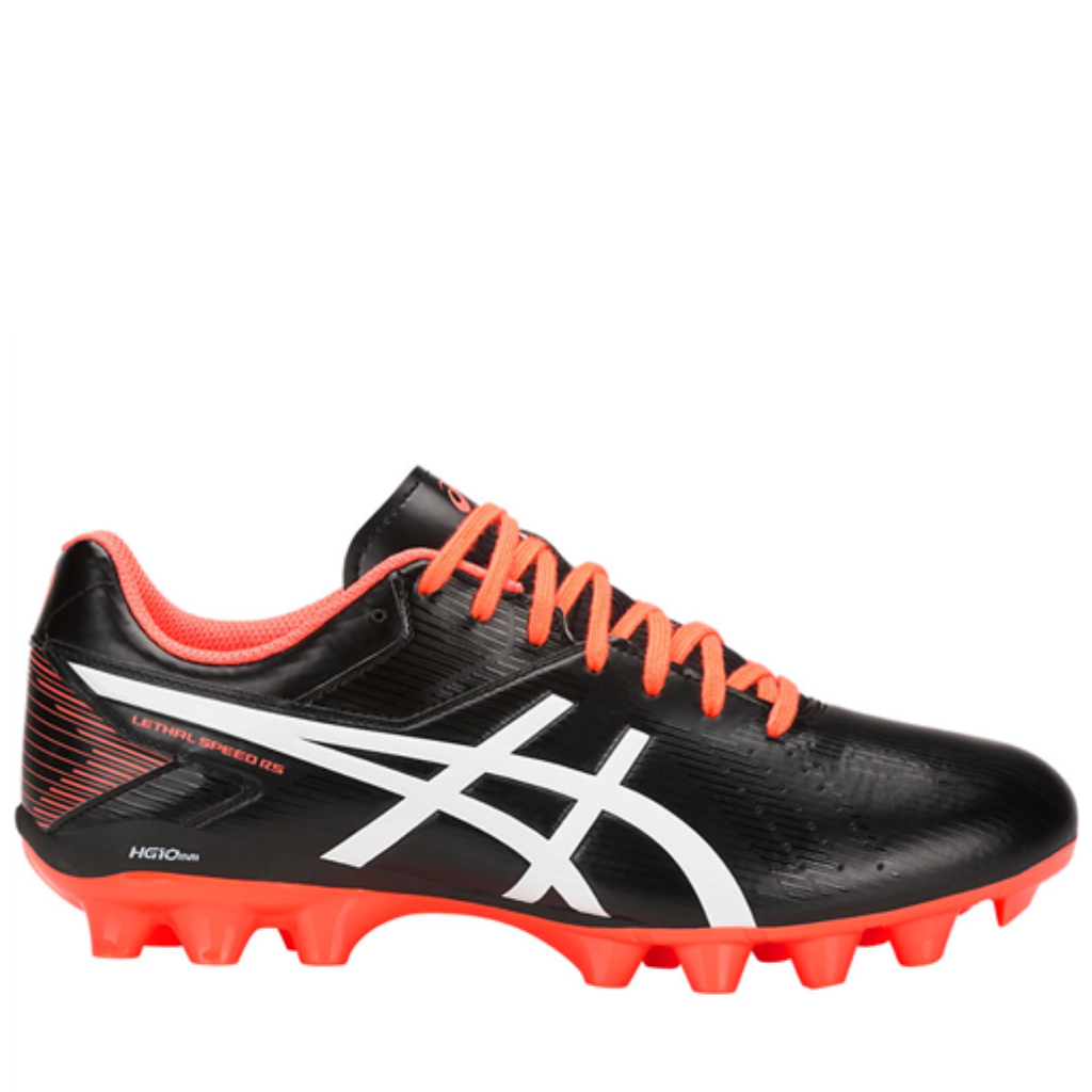 #Asics Lethal Speed RS - (P601Y-9006) - BO - R2L17