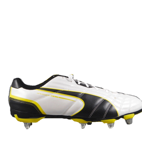 #Puma Universal Rugby H8 soft ground Boot - (102756 01) - UNI - R2L17