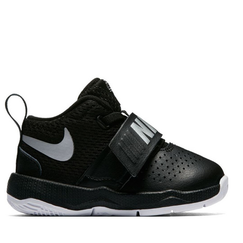 #Nike toddler TEAM HUSTLE (881943-001) - D7 - R1L2