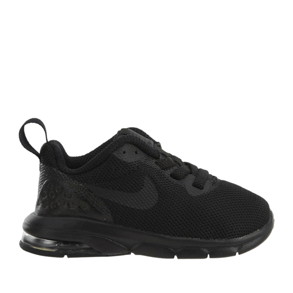 *Nike Air Max Motion Low Black Toddler (917652-001) - H20 - R1L9