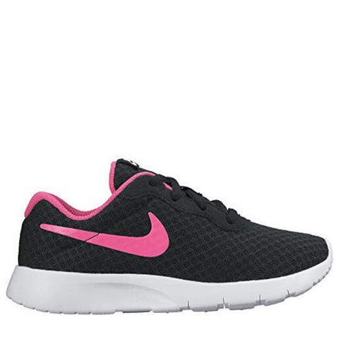 #Nike Youth Tanjun Black/Pink (818385-061) - A2 - RIL9
