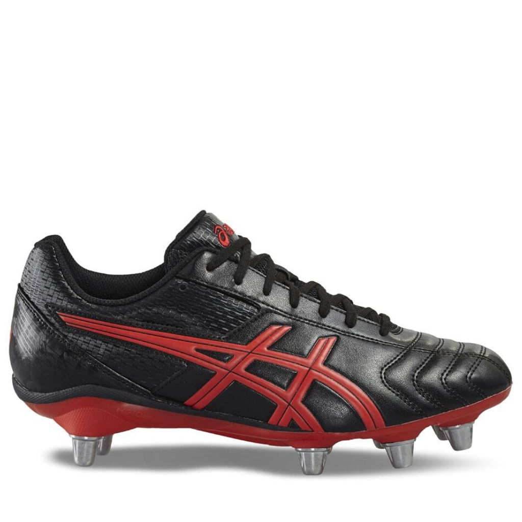 Asics Mens LETHAL TACKLE ONYX - (P507Y/9923) - ML - R2L17