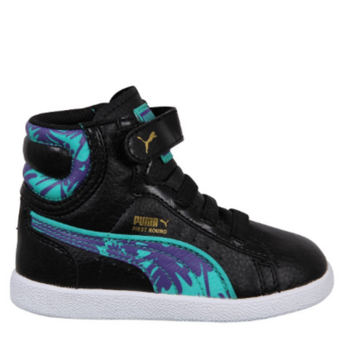 #Puma First Round Wildy Youth - (356492 02) - A2 - R1L10