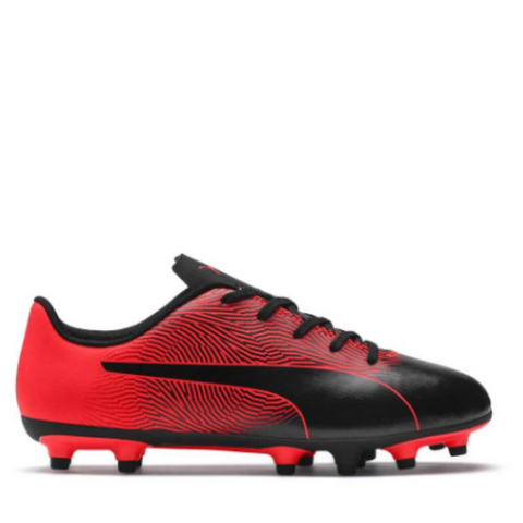 Puma Spirit II FG Youth - (105525 02) - POR - R2L17