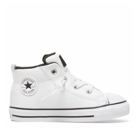 Converse CT Leather Mid (763837C) - WX - R1L9