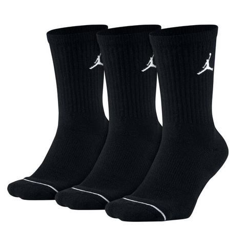 #Jordan Jumpman Everyday Max Crew Socks 3Pk - (SX5545 013) - F