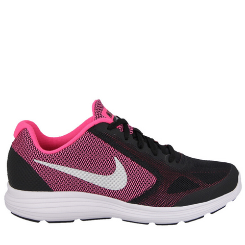 #Nike Girl Revolution Running Shoe - (819416 001) - PV - R1L2