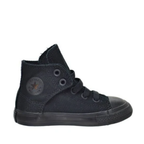 Converse CT Black Monochrome Hi Cut - ( 726040C) - BS - R1L1