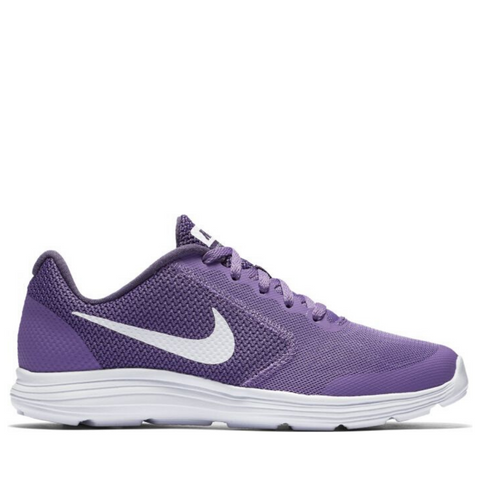 #Nike Youth Revolution 3 GS - (819416 501) - B6 - R1L6