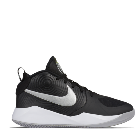 NIKE Youth TEAM HUSTLE 0.9 - (AQ4224-001) - J12 - R1L6
