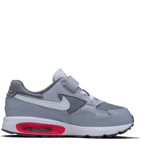 #Nike Air Max Velcro Toddlers - (653822 005) - COM - R1L2 - L/P