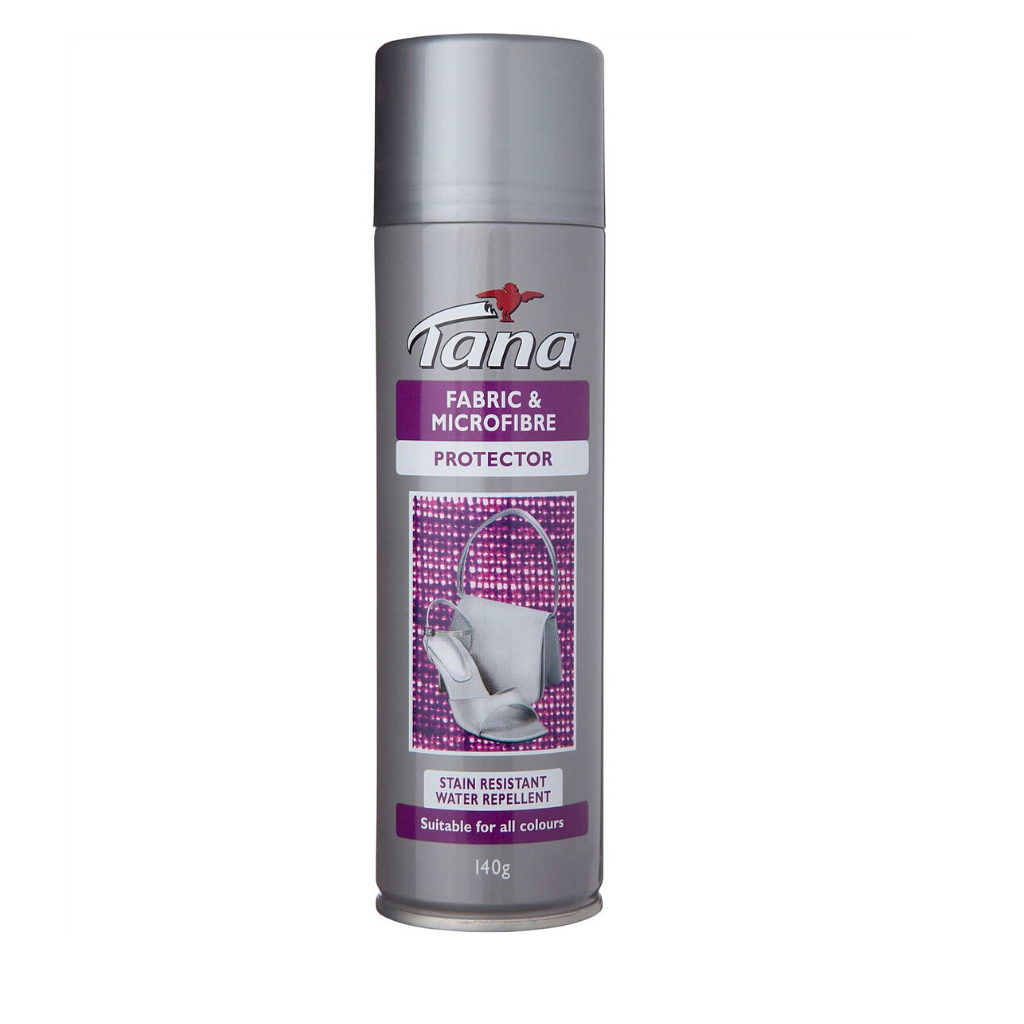 Tana Fabric And Microfiber Protector Spray (Waterproofer) 140g