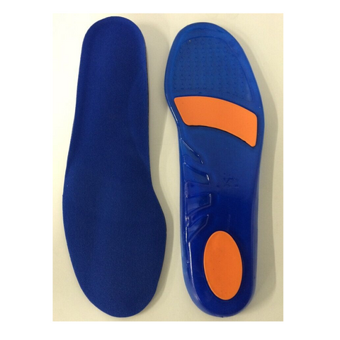 Waproo Dr Sof Performance Insole Gel