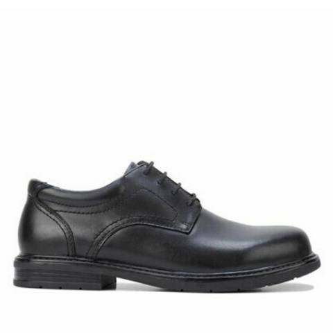 #Hush Puppies Daly Black - DY - R2L17