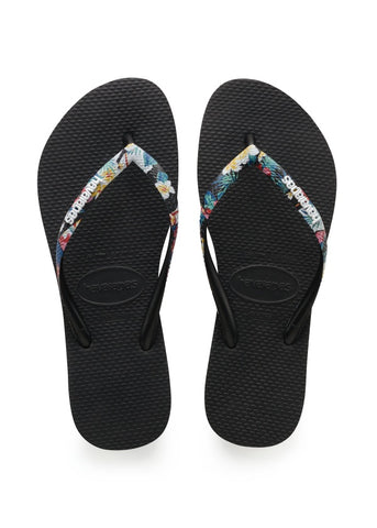 #Havaianas Womens Slim Strapped Mistic - (SIMSTRAPPEDMISTIC) - HV22 - F