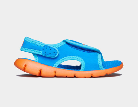#Nike Toddler Sunray Adjust - (386519 418) - V16 - R1L9