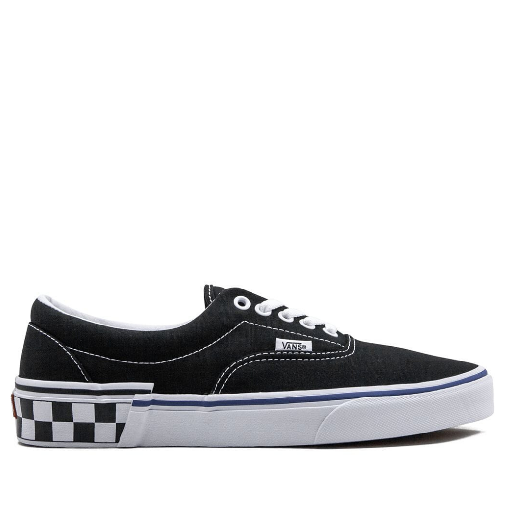 *Vans Era Black Check Block (VN0A38FRV0Q) - ERA - R1L6