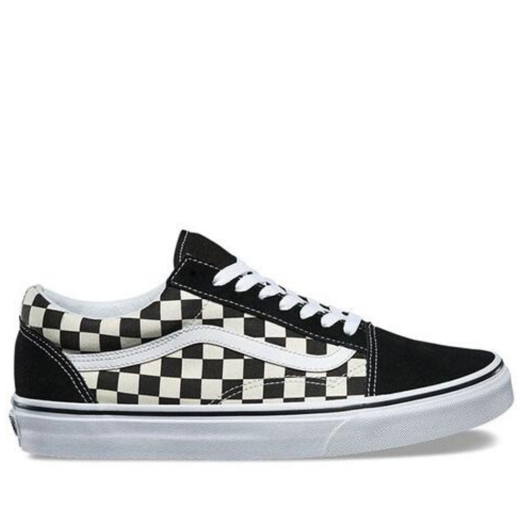 *Vans Old Skool Primary Check (VN0A38G1P0S) - COK - R1L5
