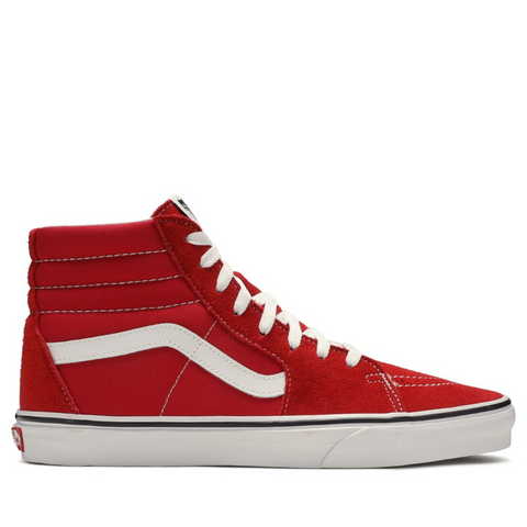 *Vans Skate Hi Red Racing (VN0A4BV6JV6) - RED HI - R1L5