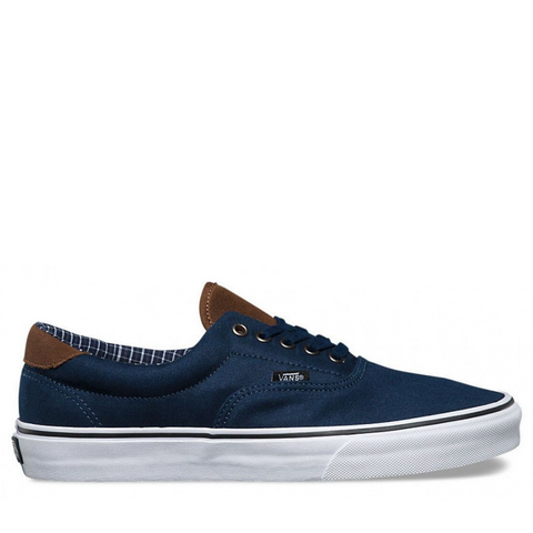 #Vans Mens Era 59 dress blue - (VN 0003S4J3C) - E5 - R1L5 - L/P