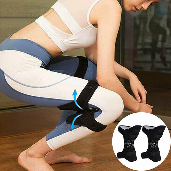 Joint Support Knee Booster