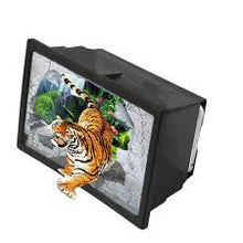 Load image into Gallery viewer, 3D Mobile Screen Amplifier