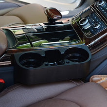 Load image into Gallery viewer, CAR CUP HOLDER  & ORGANIZER