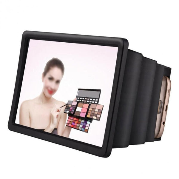 3D Mobile Screen Amplifier
