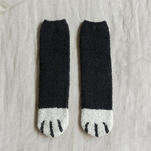 Load image into Gallery viewer, SockPaws - Cute Cat Paw Socks
