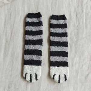 SockPaws - Cute Cat Paw Socks