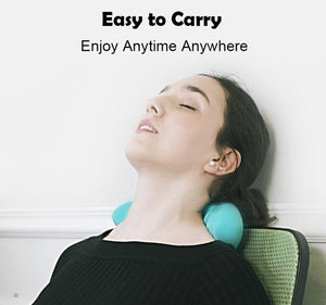 Ruplac-Ergonomic Cervical Neck Pillow